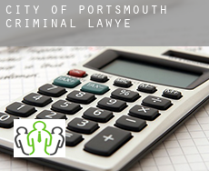 City of Portsmouth  criminal lawyer