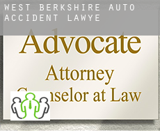 West Berkshire  auto accident lawyer