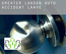 Greater London  auto accident lawyer