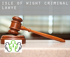 Isle of Wight  criminal lawyer