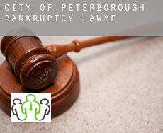City of Peterborough  bankruptcy lawyer