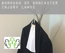 Doncaster (Borough)  injury lawyer