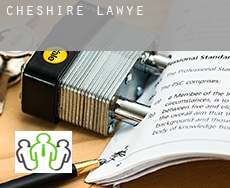 Cheshire  lawyer