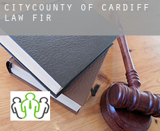 City and of Cardiff  law firm