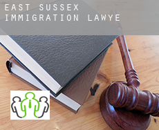East Sussex  immigration lawyer