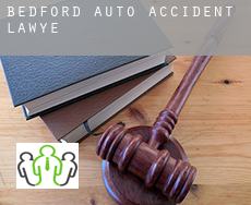 Bedford  auto accident lawyer