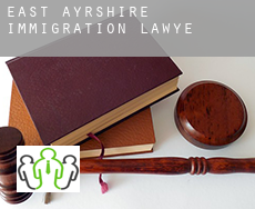 East Ayrshire  immigration lawyer