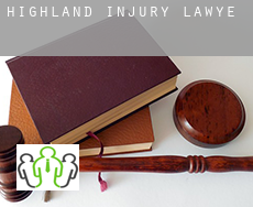 Highland  injury lawyer