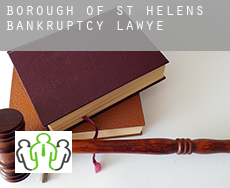 St. Helens (Borough)  bankruptcy lawyer