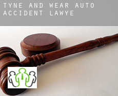 Tyne and Wear  auto accident lawyer