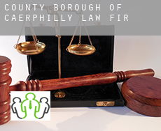 Caerphilly (County Borough)  law firm