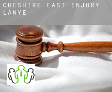 Cheshire East  injury lawyer