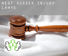 West Sussex  injury lawyer