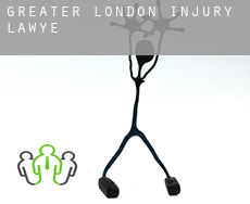 Greater London  injury lawyer
