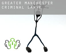 Greater Manchester  criminal lawyer