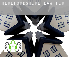 Herefordshire  law firm