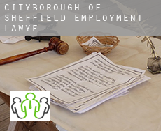 Sheffield (City and Borough)  employment lawyer