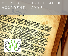 City of Bristol  auto accident lawyer