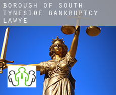 South Tyneside (Borough)  bankruptcy lawyer