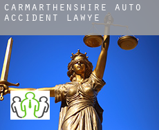 Of Carmarthenshire  auto accident lawyer