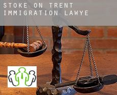Stoke-on-Trent  immigration lawyer