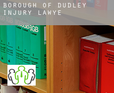 Dudley (Borough)  injury lawyer