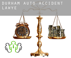Durham County  auto accident lawyer