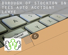 Stockton-on-Tees (Borough)  auto accident lawyer
