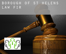 St. Helens (Borough)  law firm