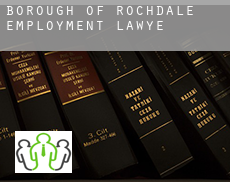Rochdale (Borough)  employment lawyer