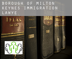 Milton Keynes (Borough)  immigration lawyer