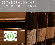 Liverpool (City and Borough)  lawyer