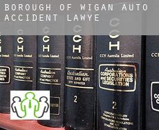 Wigan (Borough)  auto accident lawyer