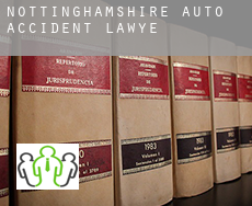 Nottinghamshire  auto accident lawyer