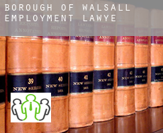 Walsall (Borough)  employment lawyer