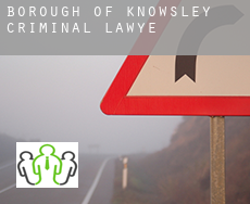 Knowsley (Borough)  criminal lawyer