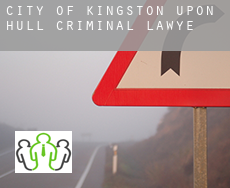 City of Kingston upon Hull  criminal lawyer