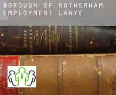 Rotherham (Borough)  employment lawyer
