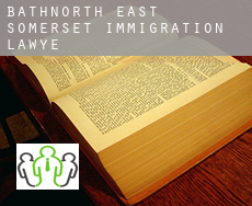 Bath and North East Somerset  immigration lawyer