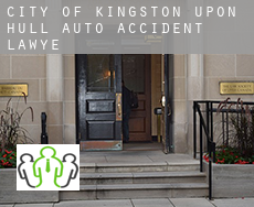 City of Kingston upon Hull  auto accident lawyer