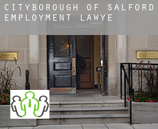 Salford (City and Borough)  employment lawyer