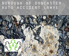 Doncaster (Borough)  auto accident lawyer