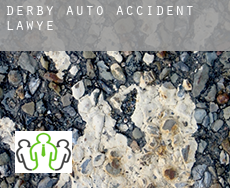 Derby  auto accident lawyer