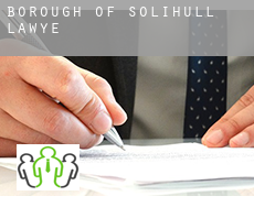 Solihull (Borough)  lawyer