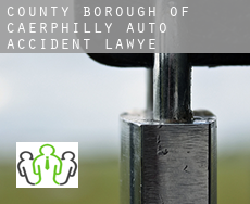 Caerphilly (County Borough)  auto accident lawyer