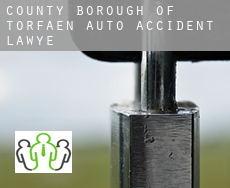 Torfaen (County Borough)  auto accident lawyer
