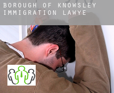 Knowsley (Borough)  immigration lawyer