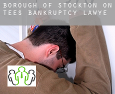 Stockton-on-Tees (Borough)  bankruptcy lawyer