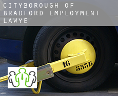 Bradford (City and Borough)  employment lawyer