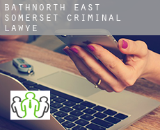Bath and North East Somerset  criminal lawyer